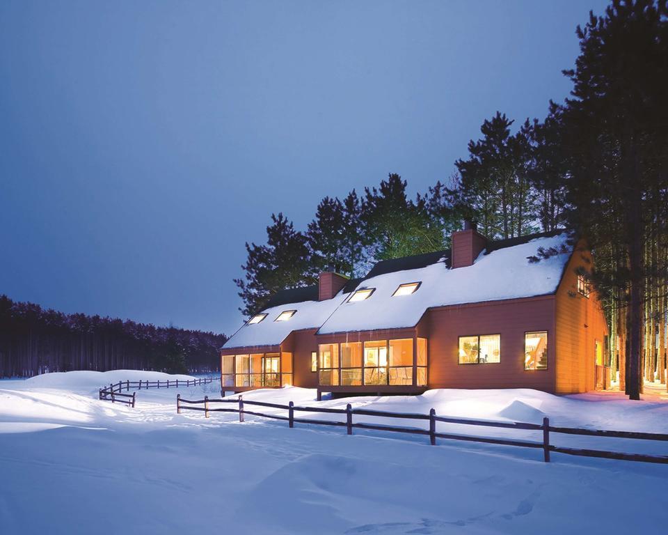 Bluegreen Vacations Christmas Mountain Village