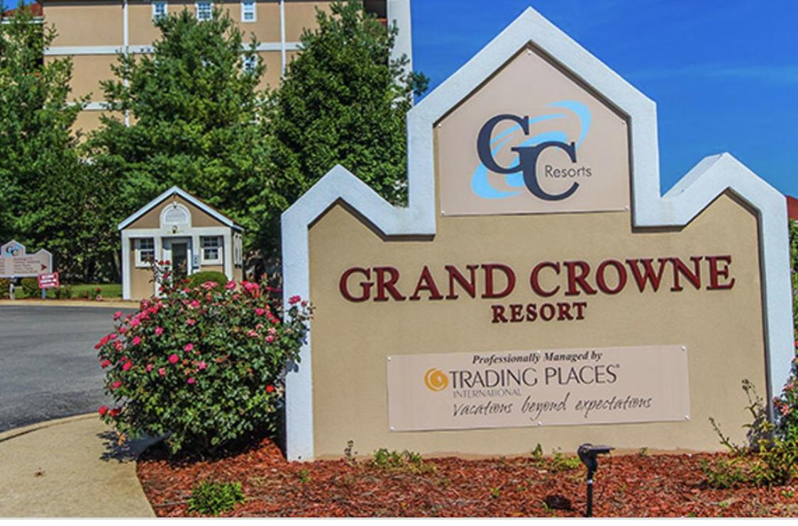 Grand Crowne Resort