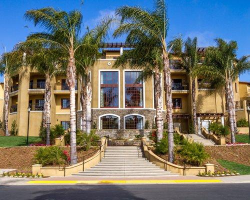 Hilton Grand Vacations Club At MarBrisa