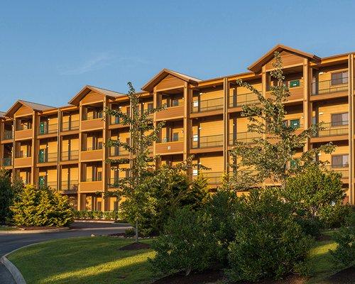 MountainLoft Resort